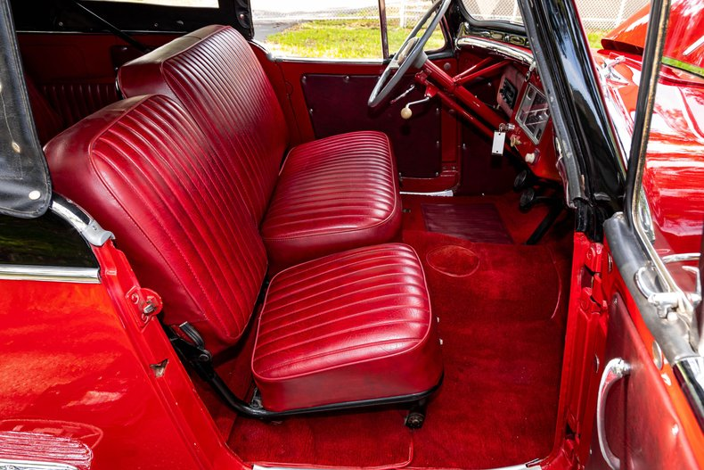 For Sale 1949 Willys Jeepster