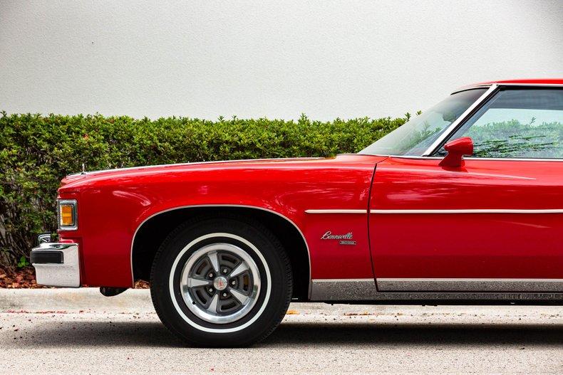 For Sale 1976 Pontiac Bonneville