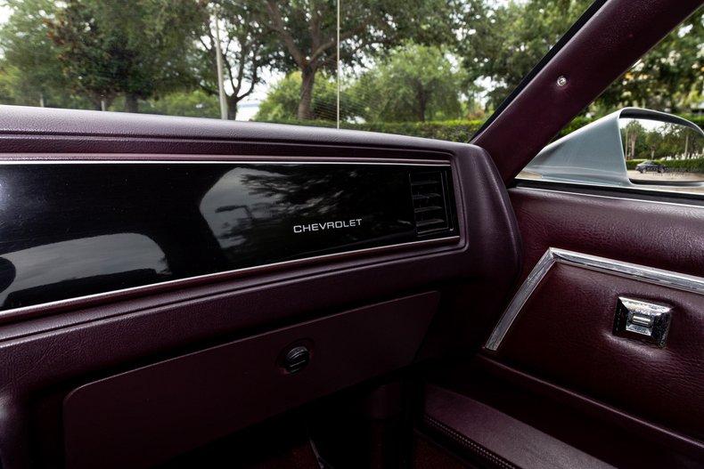 For Sale 1987 Chevrolet El Camino