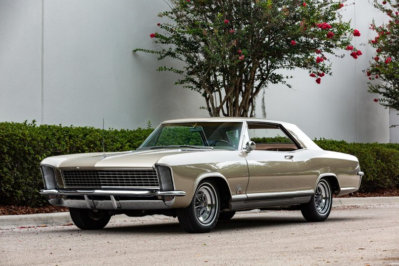 For Sale 1965 Buick Riviera