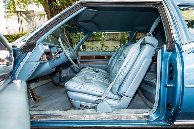 For Sale 1978 Cadillac Eldorado