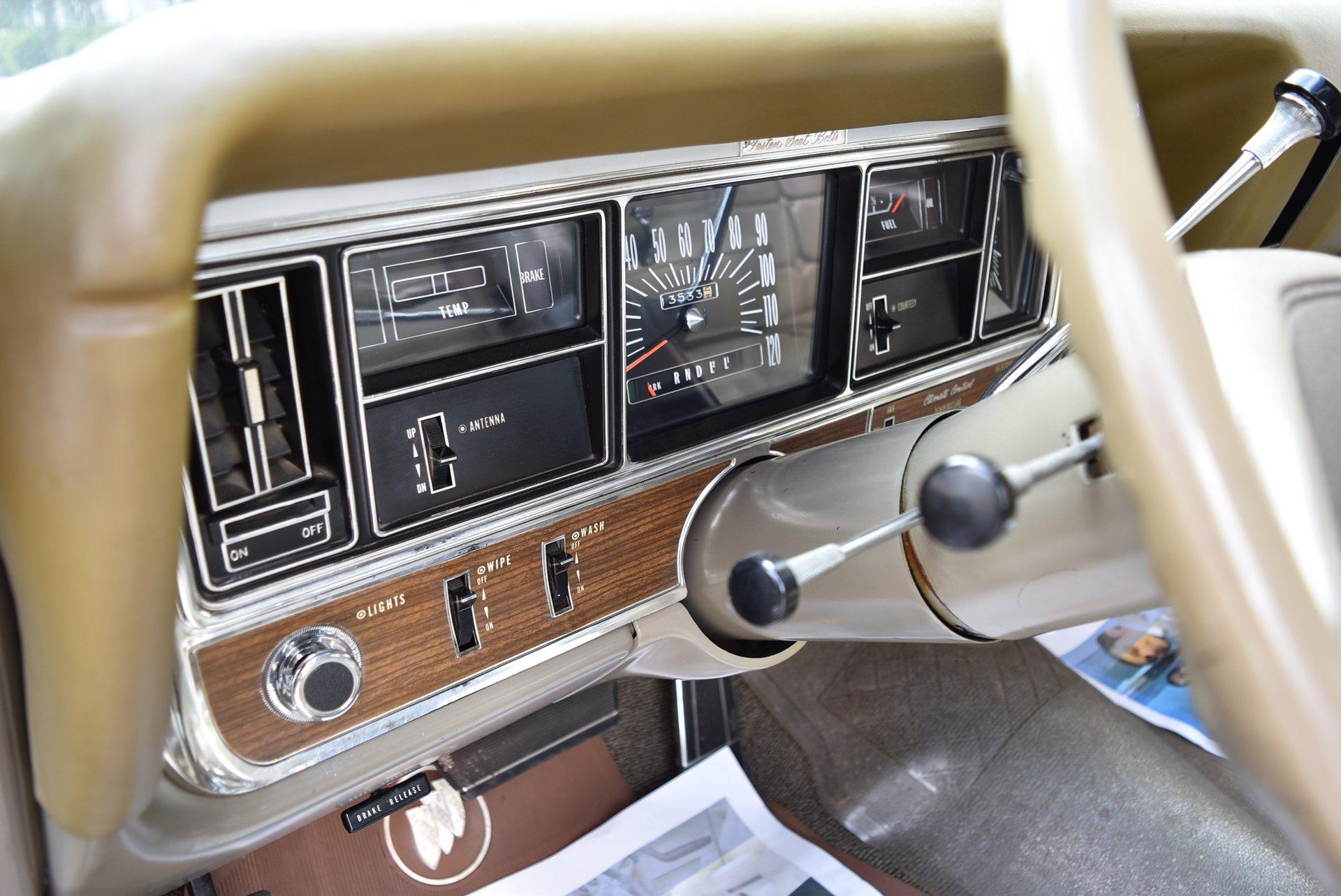 1969 Buick Riviera | Orlando Classic Cars