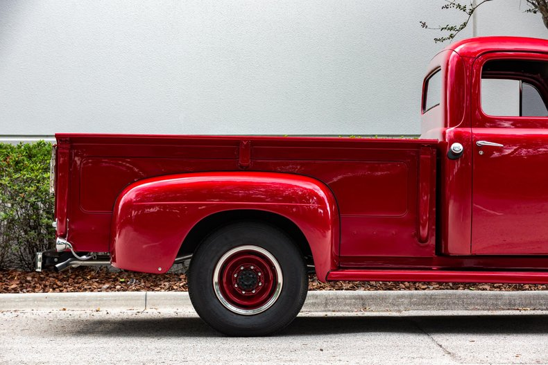 For Sale 1951 Ford F3