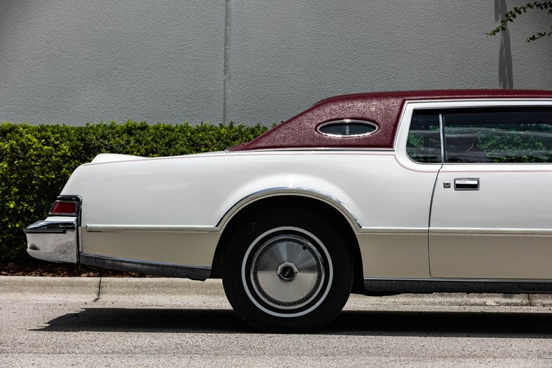For Sale 1974 Lincoln Mark IV