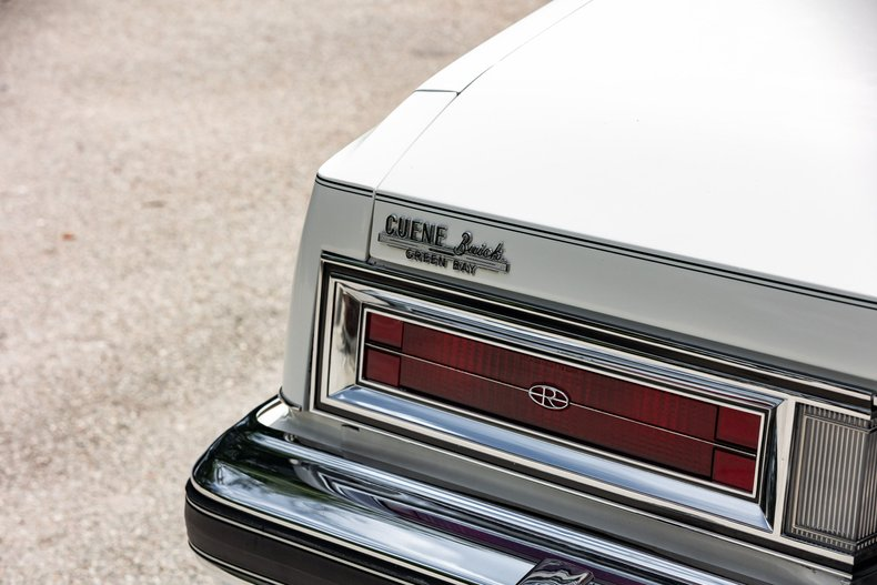 For Sale 1978 Buick Riviera