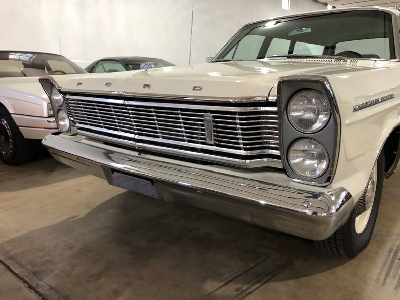 For Sale 1965 Ford Country Sedan
