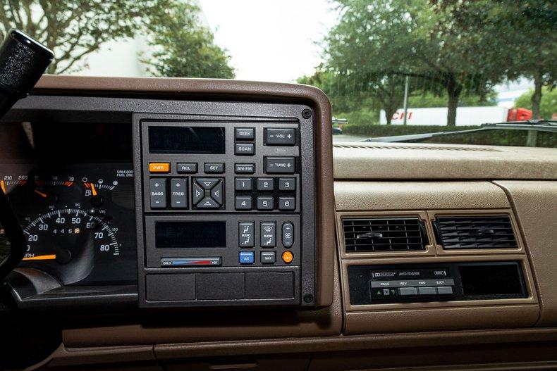 For Sale 1994 GMC Yukon