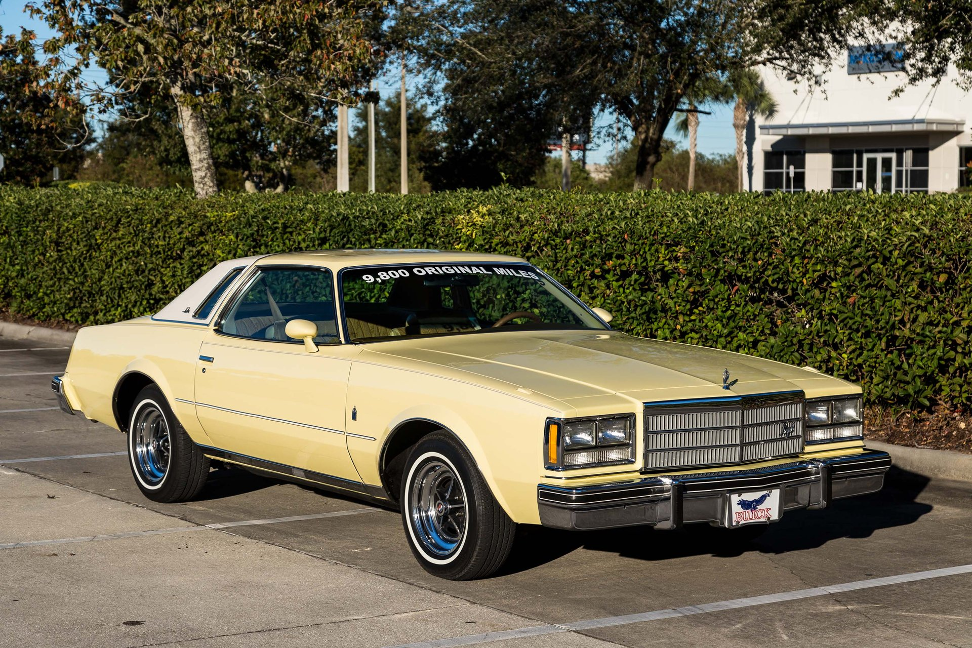 1977 Buick Regal Landau