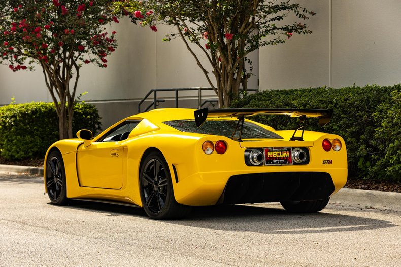 For Sale 2006 Factory Five GTM