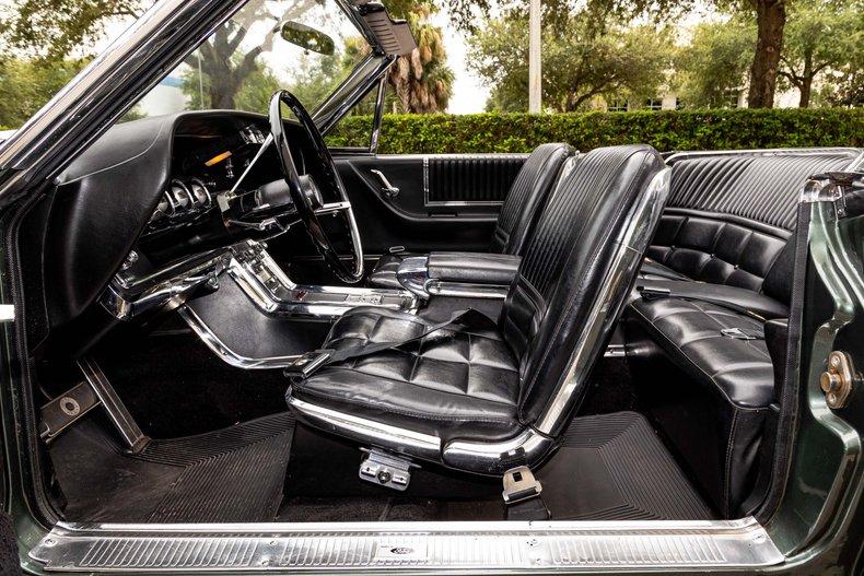 For Sale 1966 Ford Thunderbird