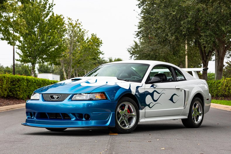 For Sale 2004 Ford Mustang GT