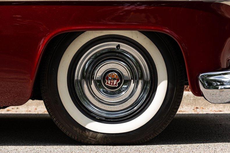 For Sale 1950 Oldsmobile 98