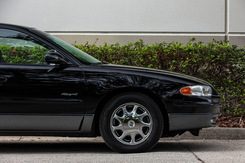 For Sale 2001 Buick Regal