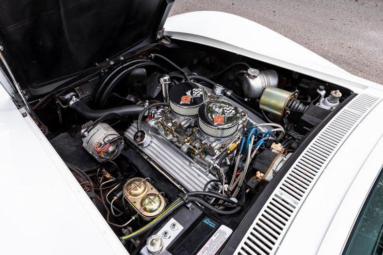 For Sale 1969 Chevrolet Corvette