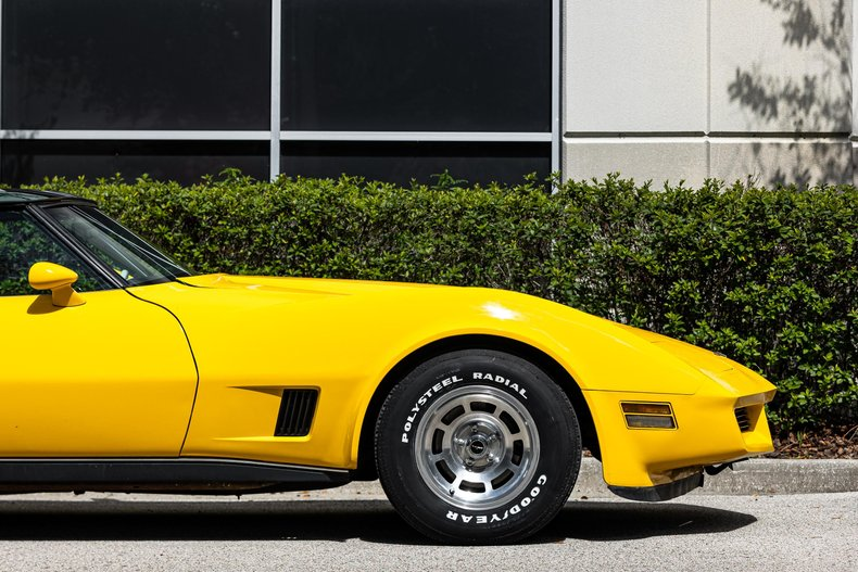 For Sale 1980 Chevrolet Corvette