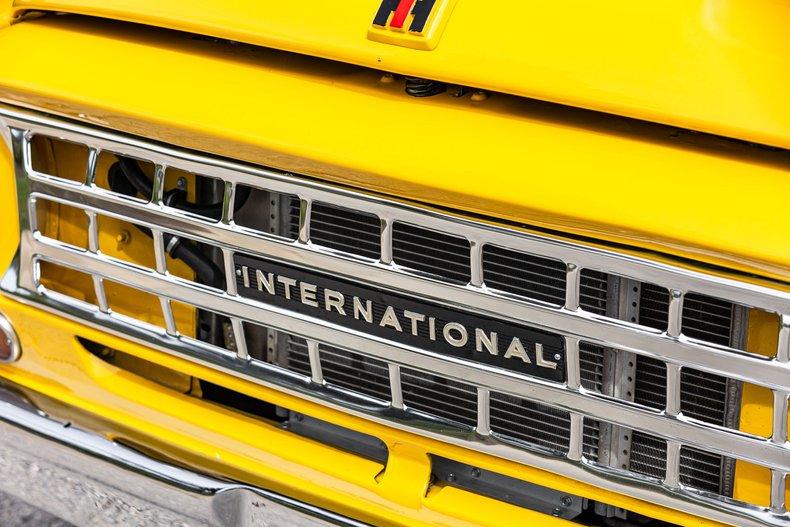 For Sale 1963 International 900