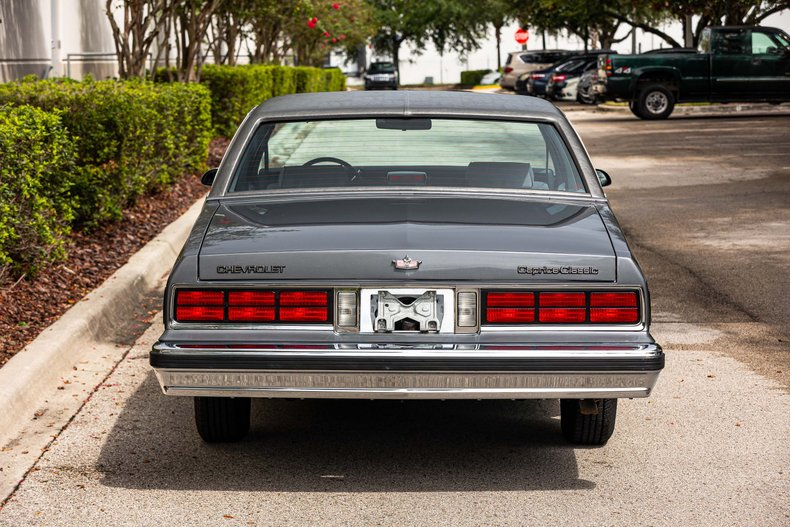 For Sale 1990 Chevrolet Caprice