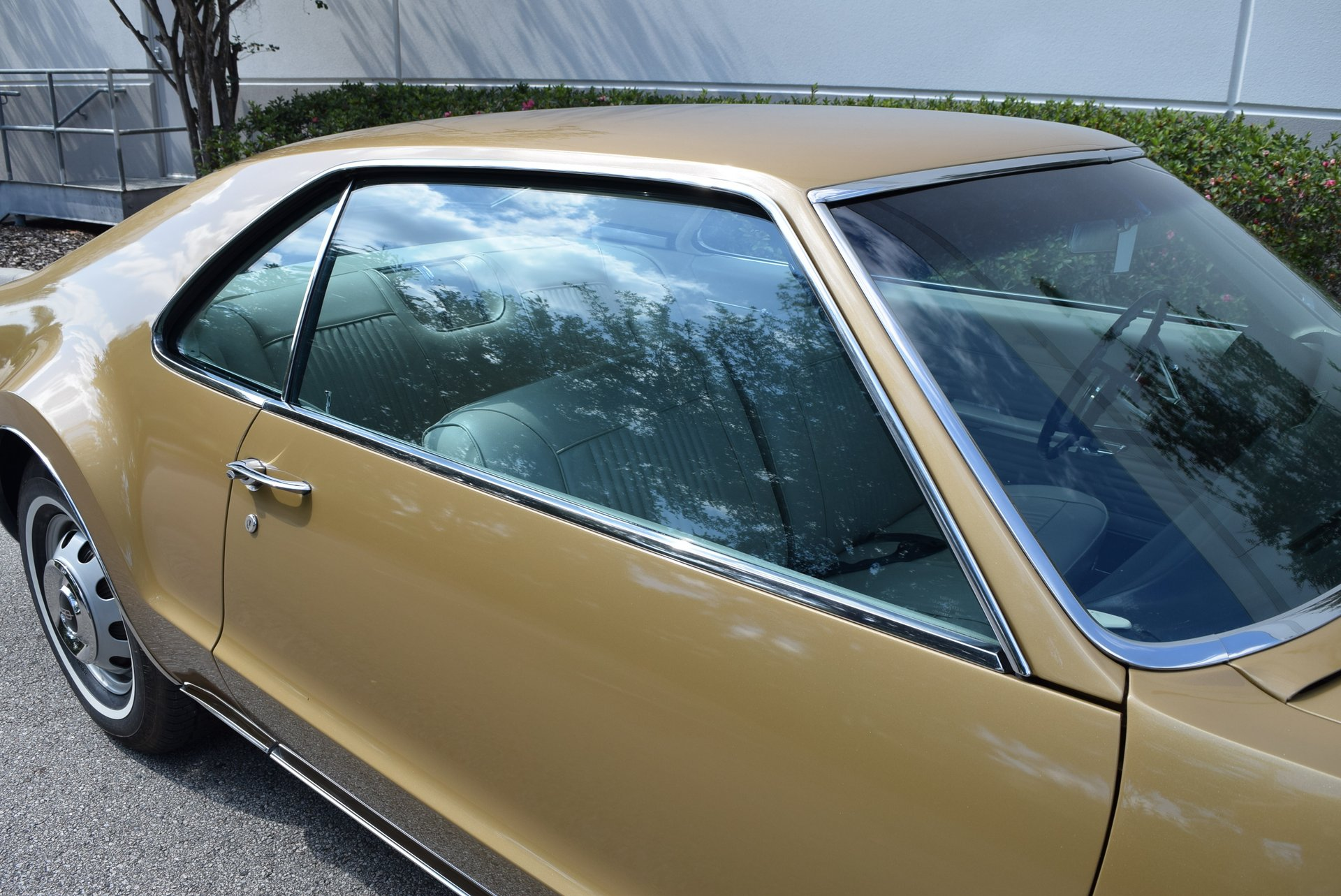 1966 Oldsmobile Toronado   Orlando Classic Cars