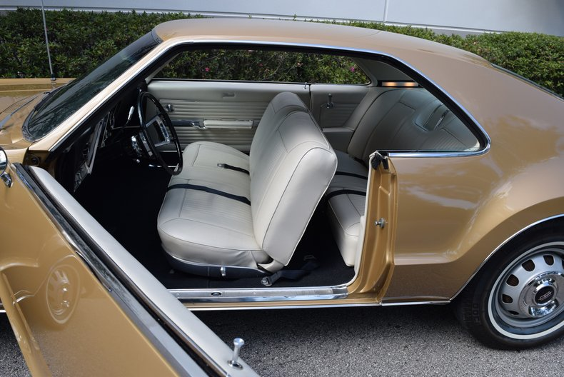 For Sale 1966 Oldsmobile Toronado