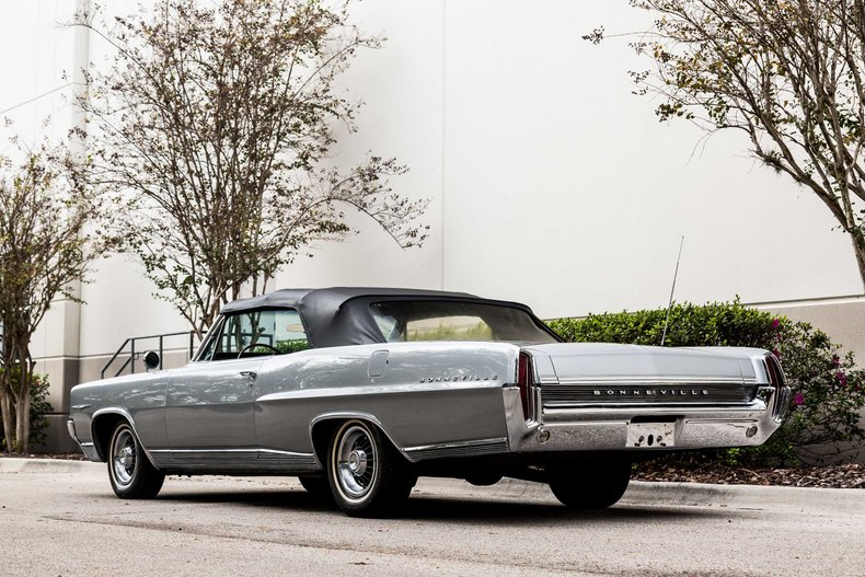 For Sale 1964 Pontiac Bonneville