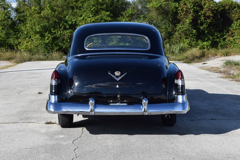 For Sale 1951 Cadillac Fleetwood 75 Limousine