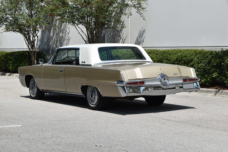 For Sale 1966 Chrysler Imperial