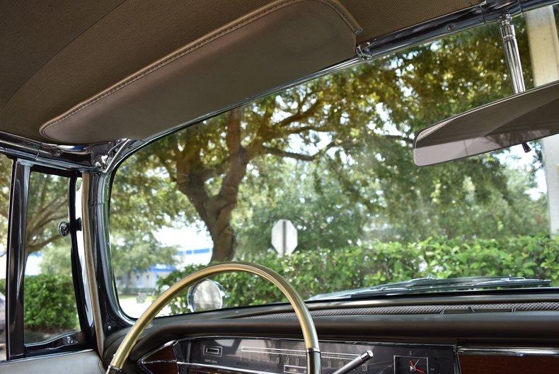 For Sale 1966 Chrysler Imperial