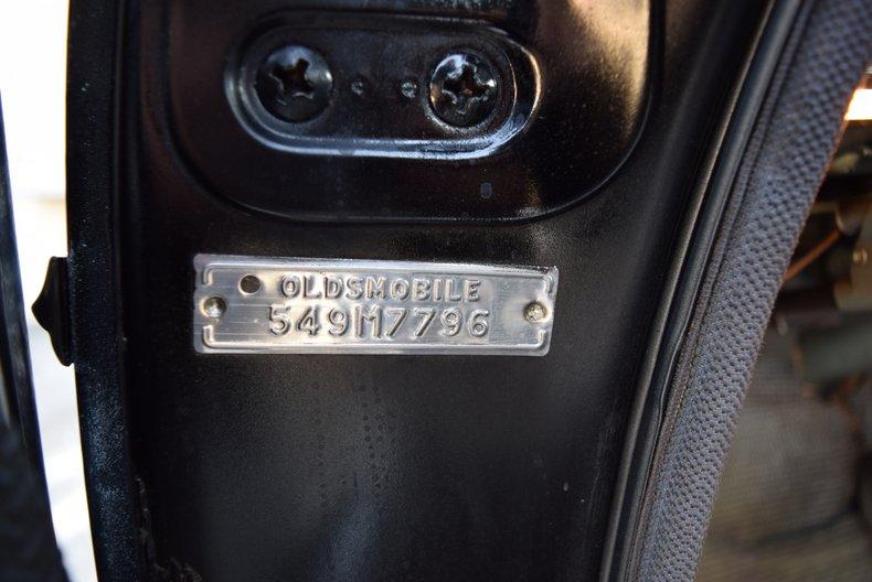 For Sale 1954 Oldsmobile Ninety-Eight