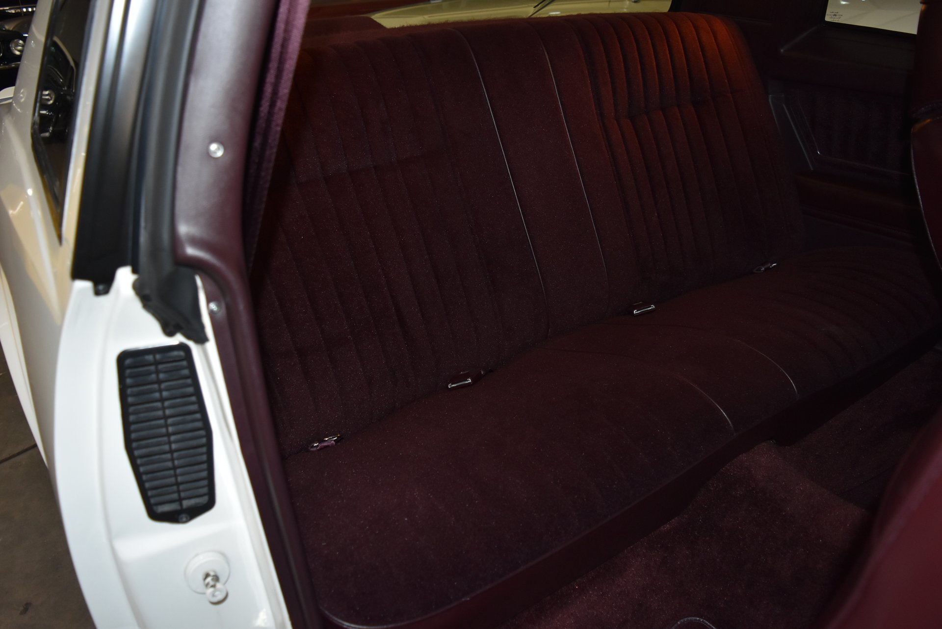 1987 Chevrolet Monte Carlo SS for sale #87936   MCG