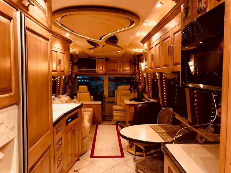 For Sale 2003 Prevost XLII