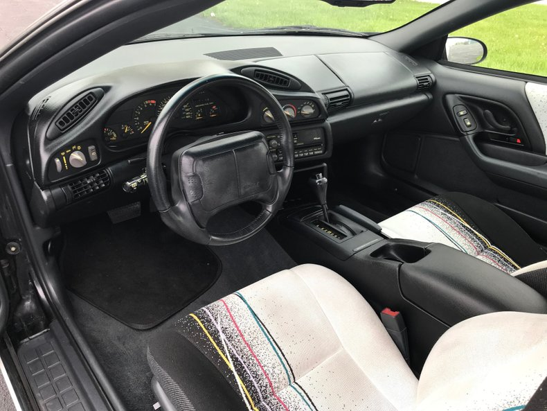 For Sale 1993 Chevrolet Camaro Z28