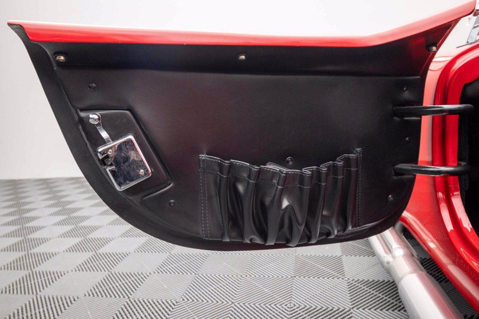 1996 Shelby Cobra