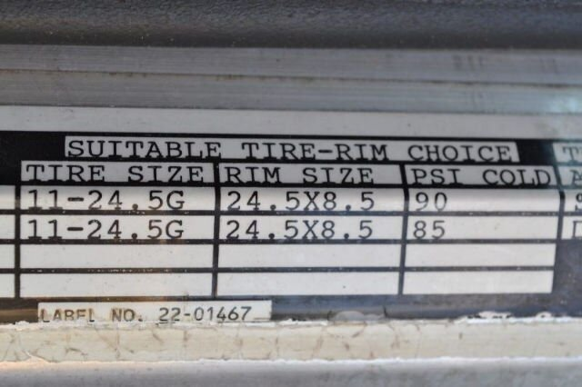 1995 Peterbilt 362