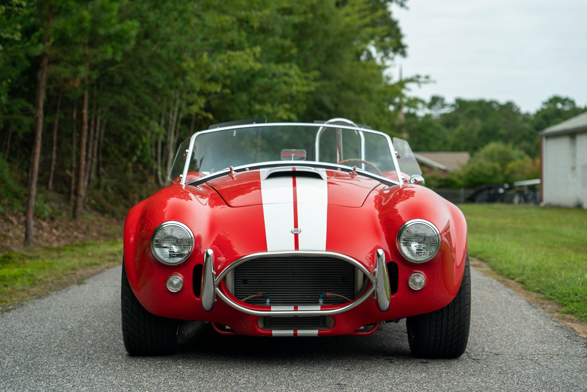 1965 Contemporary Classic Cobra