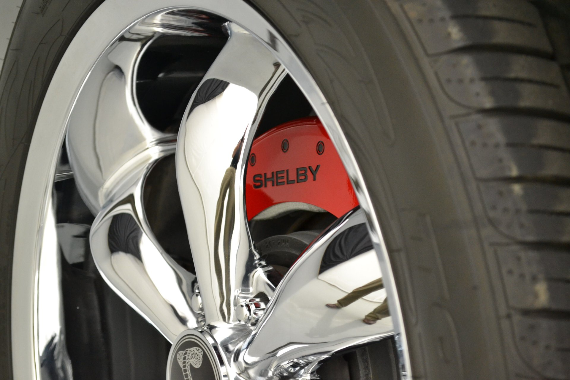 2017 Shelby F150 Super Snake