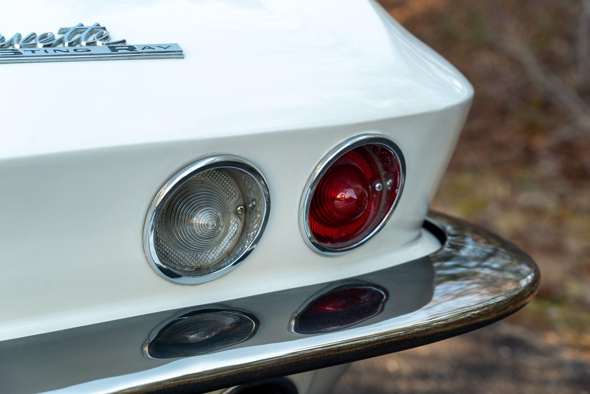 1964 Chevrolet Corvette Stingray