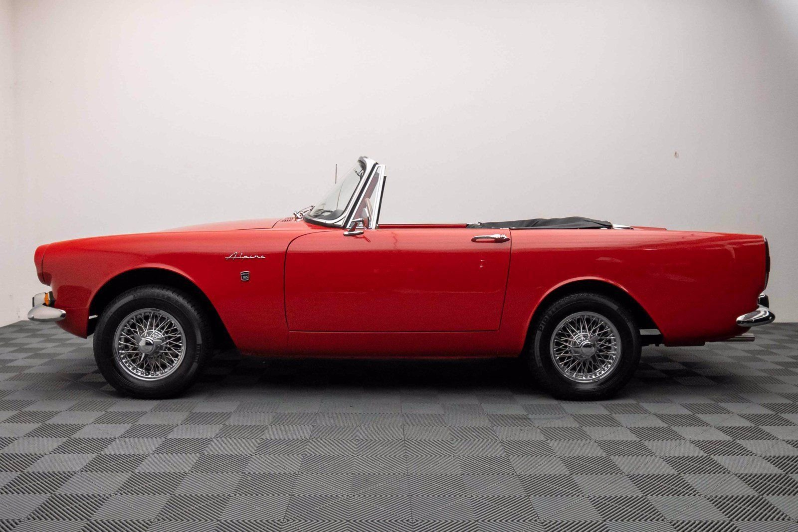 1967 Ford Sunbeam Alpine