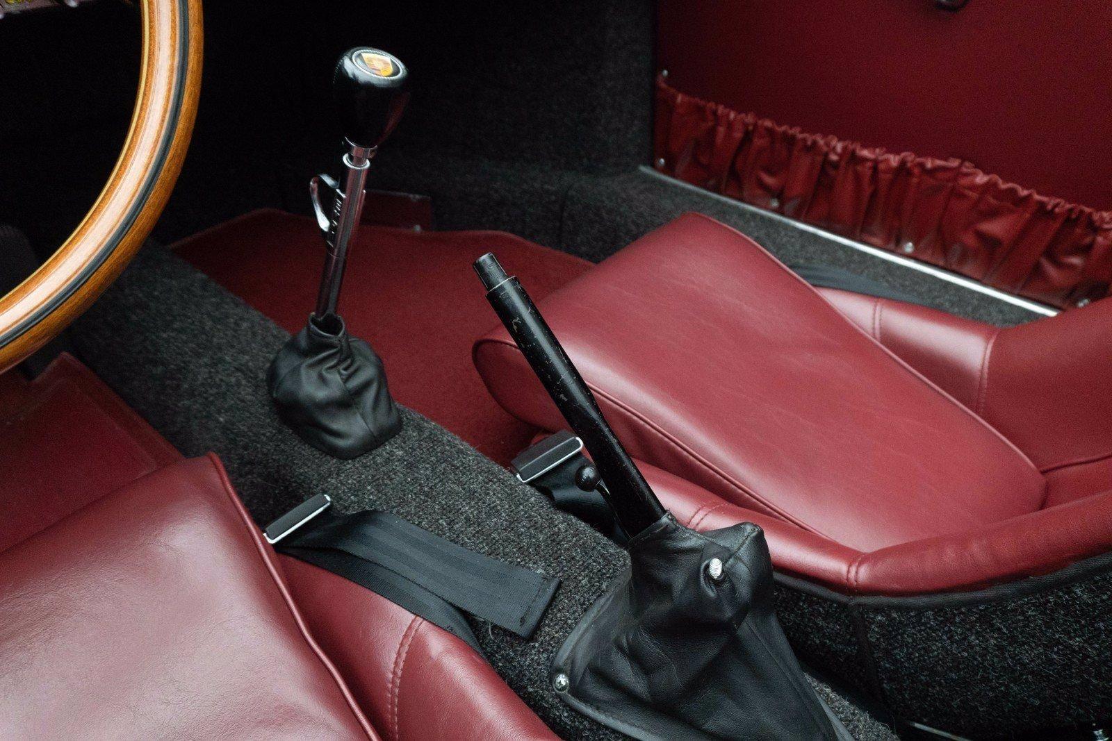 1974 Other Speedster Replica