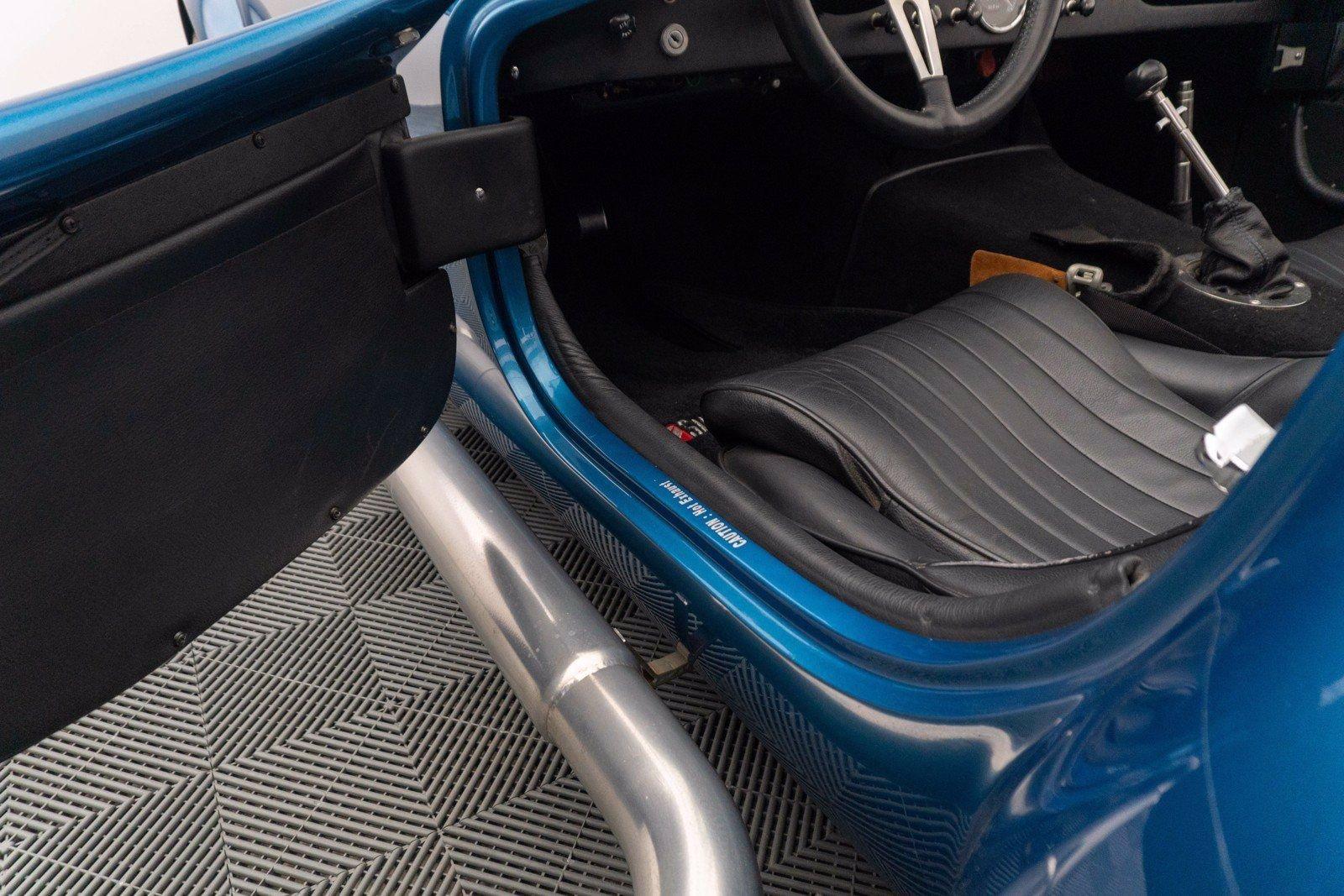 2007 Ford Superformance Cobra