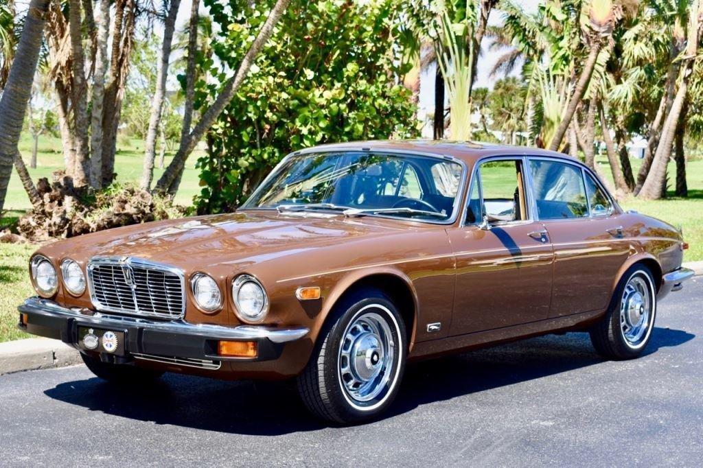 1979 jaguar xj12l