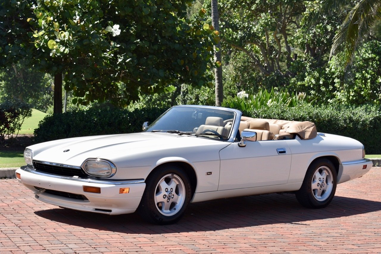 1994 jaguar xjs 5 speed manual transmission