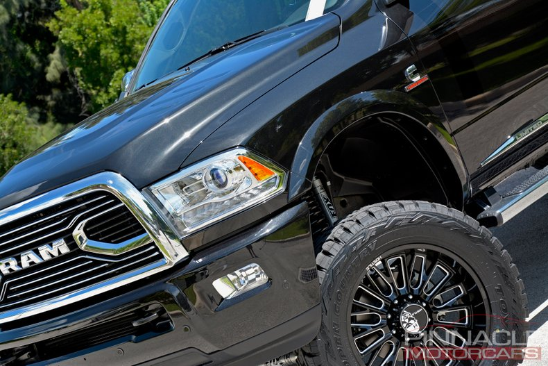 For Sale 2018 Ram 2500