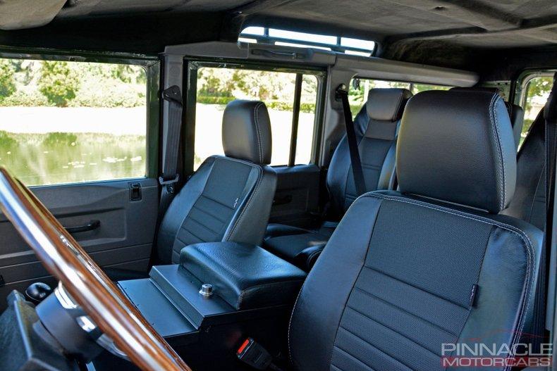 For Sale 2018 Land Rover Defender
