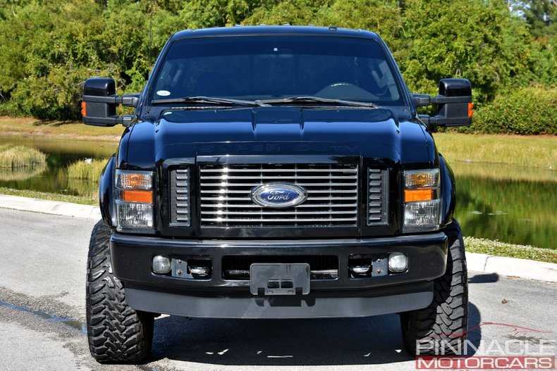 For Sale 2010 Ford Super Duty F-250