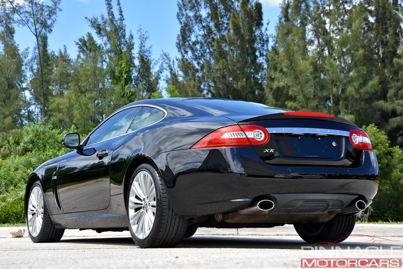 For Sale 2010 Jaguar XK