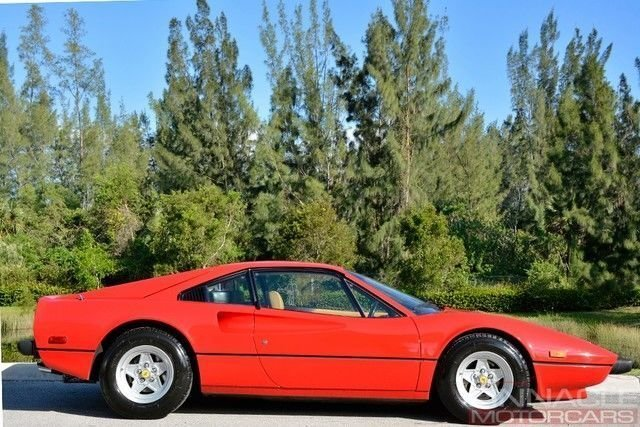 For Sale 1977 Ferrari 308 GTB