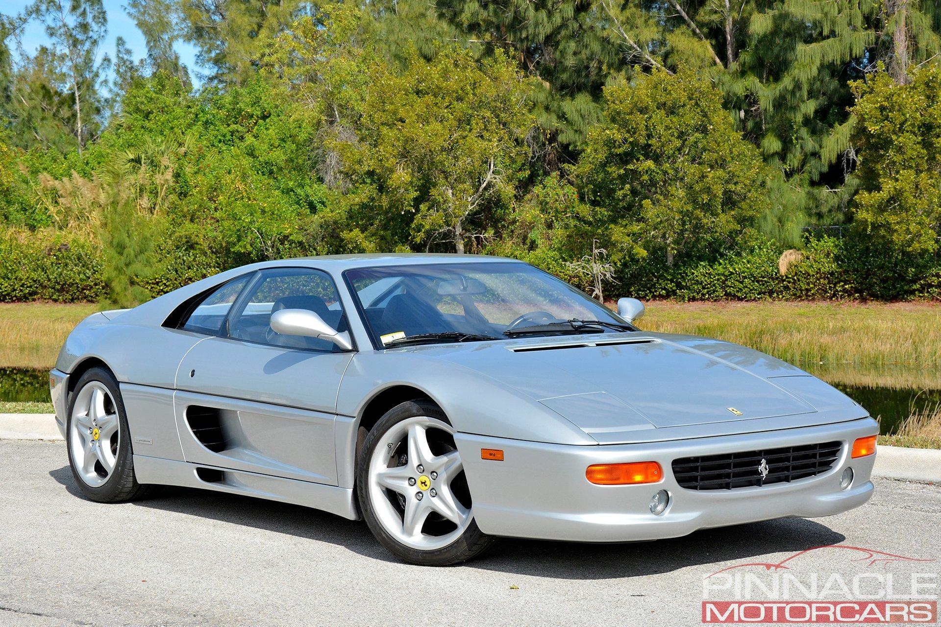 Ferrari 355 For Sale In South Africa