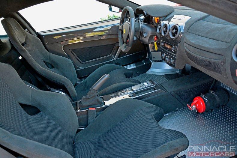For Sale 2008 Ferrari F430
