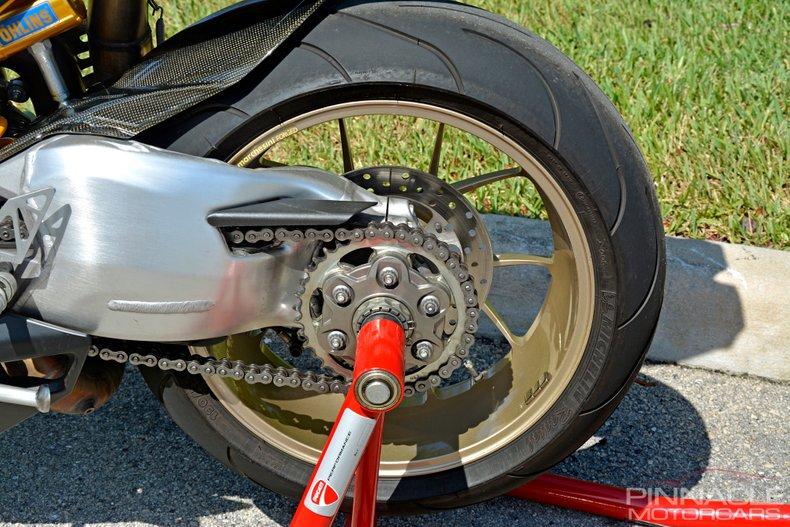For Sale 2007 Ducati 1098S Tricolore
