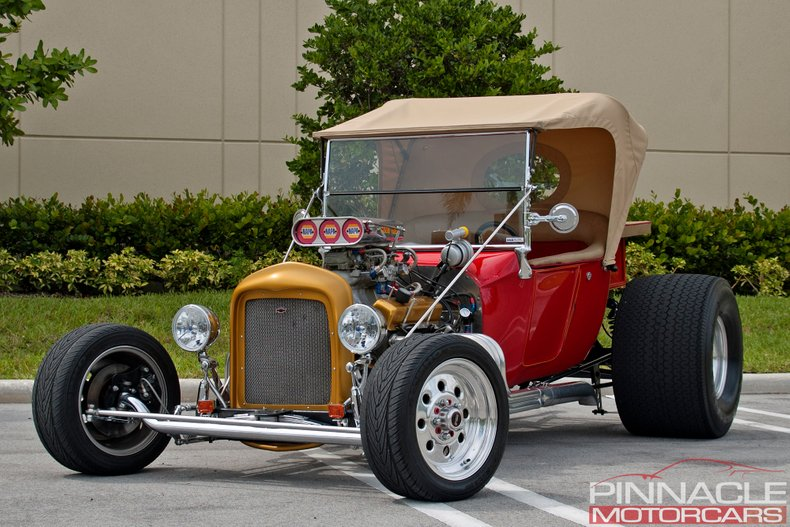 For Sale 1923 Ford T-Bucket